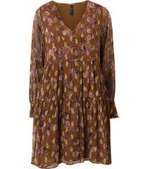 klänning yaskamille ls dress