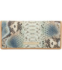 brahmin haven roxanne ady wallet
