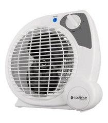 aquecedor cadence termoventilador new auros - 220v