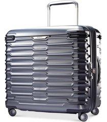 closeout! samsonite stryde long journey glider hardside suitcase