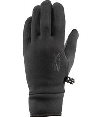 seirus xtreme all weather glove mens black lg