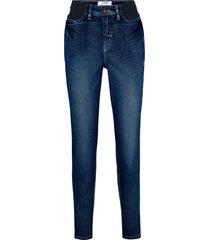 jeans con inserti elastici (nero) - bpc bonprix collection