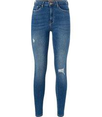 jeans onlpaola high waist skinny