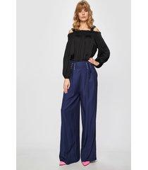 guess jeans - spodnie addison