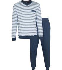 heren pyjama phpyh 1005a-3xl/58