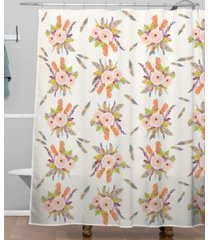 deny designs iveta abolina boho beach shower curtain bedding