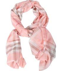 burberry giant gau scarf