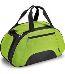 bolsa esportiva topget gym verde
