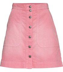 living all the way skirt kort kjol rosa odd molly