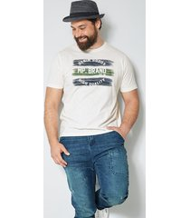 t-shirt men plus benvit