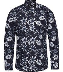 bs giancarlo skjorta casual blå bruun & stengade