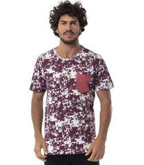 camiseta long island ax masculina