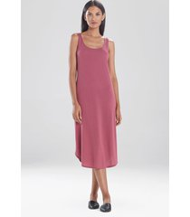 congo nightgown, women's, beige, size l, n natori