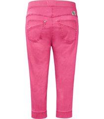 proform slim-capribroek model pamona van raphaela by brax roze