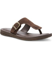 eastland shoe women's emilia thong sandal women's shoes