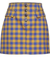 shani kort kjol gul baum und pferdgarten