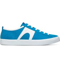 camper imar, sneaker uomo, blu , misura 46 (eu), k100518-003