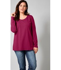 basic shirt janet & joyce berry