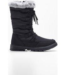 scarponcini invernali (nero) - bpc selection