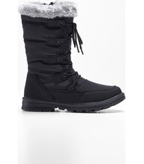 stivali invernali (nero) - bpc selection