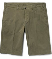 canali shorts & bermuda shorts
