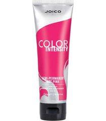 coloração joico vero k-pak color intensity hot pink