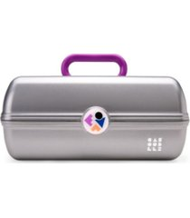 caboodles on-the-go-girl women's cosmetic bag