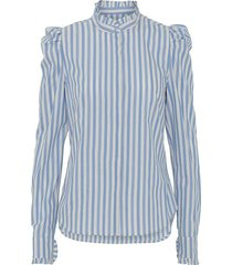 hania stripes shirt