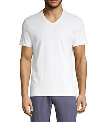 ultraluxe v-neck t-shirt
