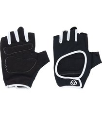 guante fitness gloves b&s negro bsoul