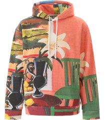 jacquemus tableau hoodie