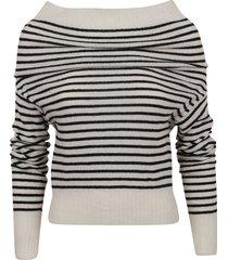 philosophy di lorenzo serafini eco cashmere sweater