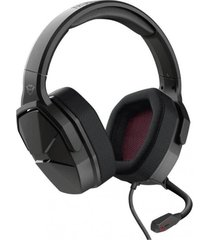 audifonos gamer gxt 4371 ward multiplataforma negro trust