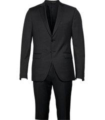 reymond/wenten kostym grå boss