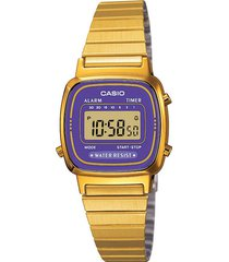 la-670wga-6 reloj casio 100% original garantizados