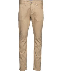 ralston - clean garment dyed colors slim jeans beige scotch & soda