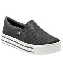 tênis sapatênis slip on via marte calce fácil confortável elástico fashion moda