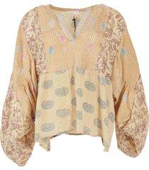sissel edelbo blouse model 1