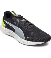 speed 600 2 shoes sport shoes running shoes svart puma