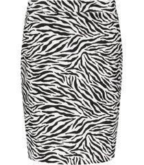 helena hart 7156 rok print zebra
