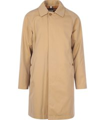 burberry camden trench