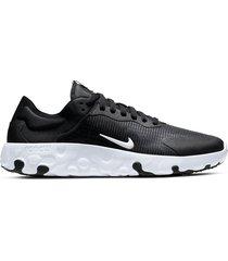 10-zapatillas de hombre nike nike renew lucent-negro