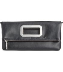 inc international concepts open handle clutch crossbody, created for macy's