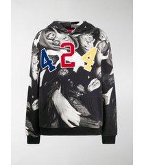 424 wu-tang clan hoodie