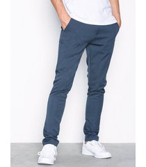 tailored originals pants -tofrederic byxor ombre blue