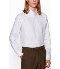 boss men's t-sam regular-fit shirt