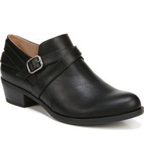 lifestride adley booties women's shoes