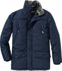 giacca invernale lunga (blu) - bpc selection