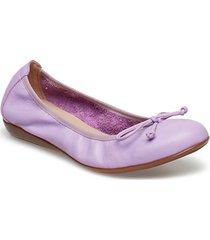 a-6152 ballerinaskor ballerinas lila wonders