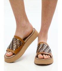 sandalia suela via praga
